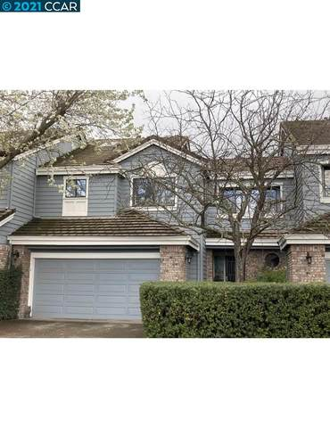 108 Kingswood Circle, Danville, CA 94506 (#40945413) :: Sereno
