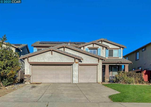 404 Malicoat Ave, Oakley, CA 94561 (MLS #40945416) :: 3 Step Realty Group