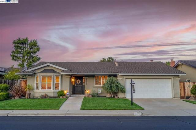 4825 Drywood Street, Pleasanton, CA 94588 (#40945419) :: Armario Homes Real Estate Team