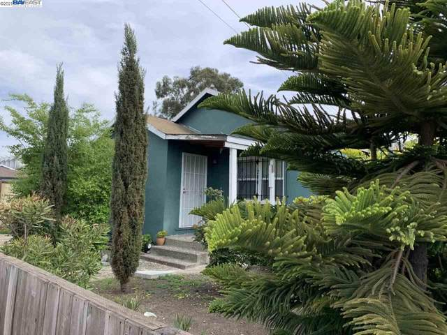 200 Gertrude Ave, Richmond, CA 94801 (MLS #40945439) :: 3 Step Realty Group