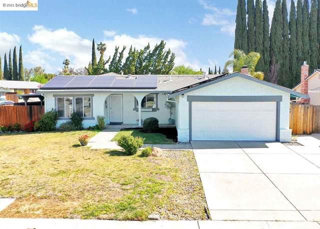 1671 Limewood Pl, Pittsburg, CA 94565 (#40945448) :: Excel Fine Homes