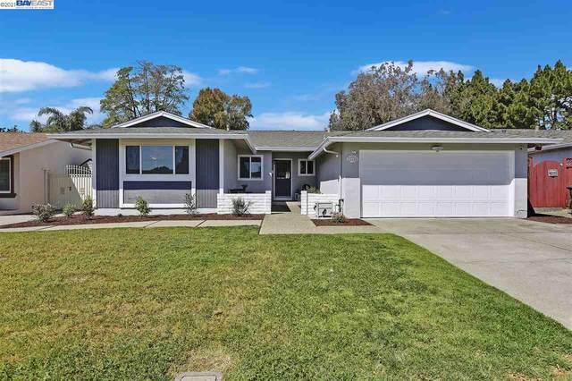 32326 Crest Ln, Union City, CA 94587 (#40945490) :: Armario Homes Real Estate Team