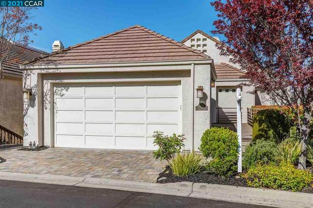 6102 Lakeview Cir, San Ramon, CA 94582 (#40945501) :: Armario Homes Real Estate Team