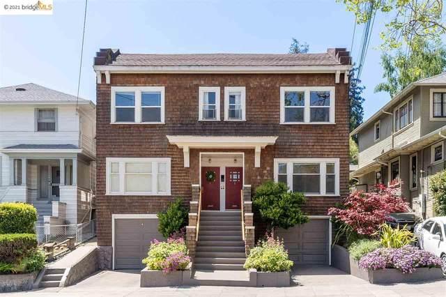 223 Linda Ave, Piedmont, CA 94611 (#40945502) :: The Venema Homes Team