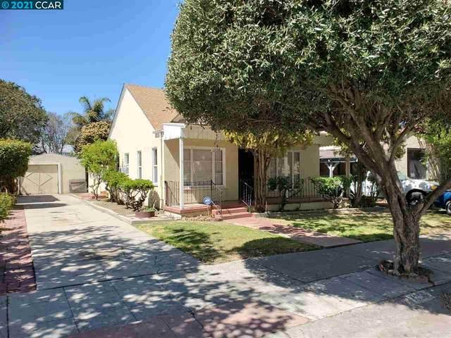 1358 Maple Sreet, Pittsburg, CA 94565 (#40945503) :: Excel Fine Homes