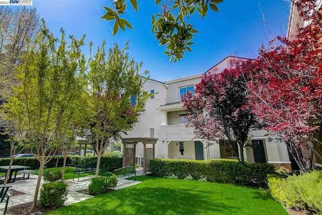 2626 Baton Rouge Dr, San Jose, CA 95133 (#40945504) :: Armario Homes Real Estate Team