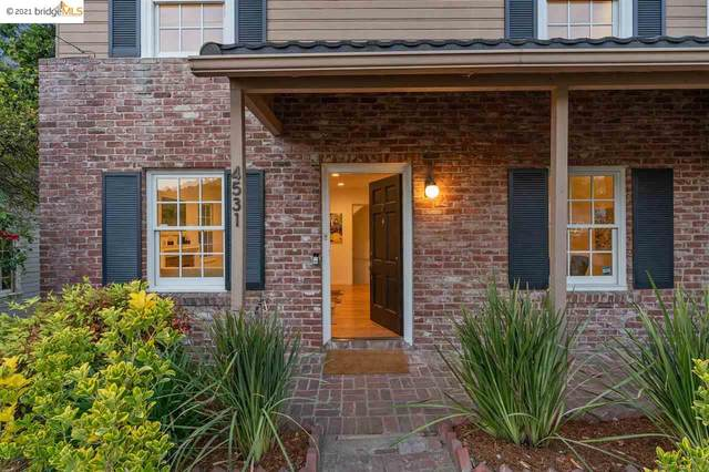4531 Elinora Ave, Oakland, CA 94619 (#40945507) :: Armario Homes Real Estate Team