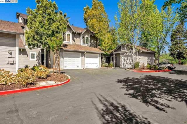 3903 Vine Street, Pleasanton, CA 94566 (#40945511) :: The Venema Homes Team