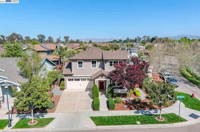 3088 Rivers Bend Cir, Livermore, CA 94550 (#40945513) :: Armario Homes Real Estate Team