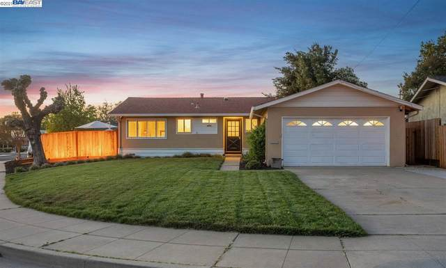 642 Mojave Ave, Livermore, CA 94550 (#40945533) :: Armario Homes Real Estate Team
