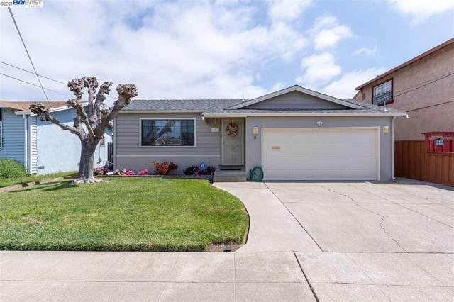 15666 Cranbrook St, San Leandro, CA 94579 (#40945536) :: Armario Homes Real Estate Team
