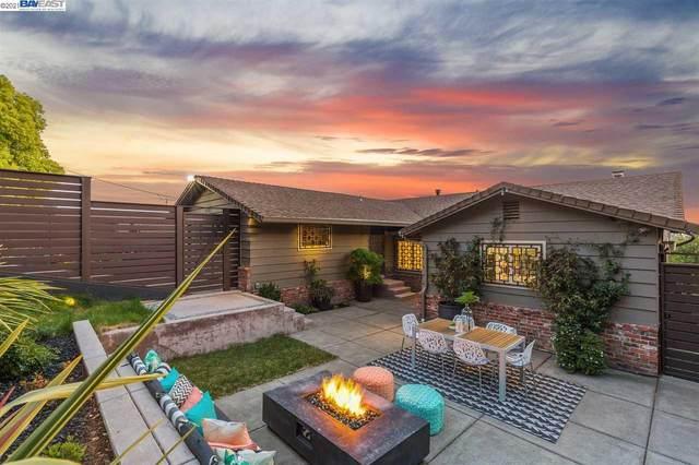 3203 Monterey Blvd/Guido St, Oakland, CA 94602 (#40945552) :: Armario Homes Real Estate Team