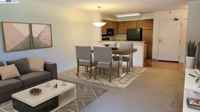 39149 Guardino Dr #256, Fremont, CA 94538 (#40945555) :: Armario Homes Real Estate Team