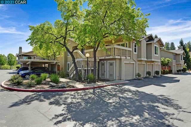 3685 Crow Canyon Rd, San Ramon, CA 94582 (#40945560) :: Realty World Property Network