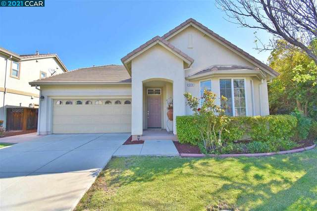 1220 Picadilly Lane, Brentwood, CA 94513 (#40945565) :: Armario Homes Real Estate Team
