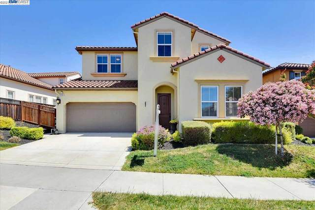 5107 Cerreto St, Dublin, CA 94568 (#40945567) :: RE/MAX Accord (DRE# 01491373)