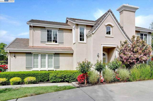 4021 Chanterelle Pl, Dublin, CA 94568 (#40945570) :: RE/MAX Accord (DRE# 01491373)