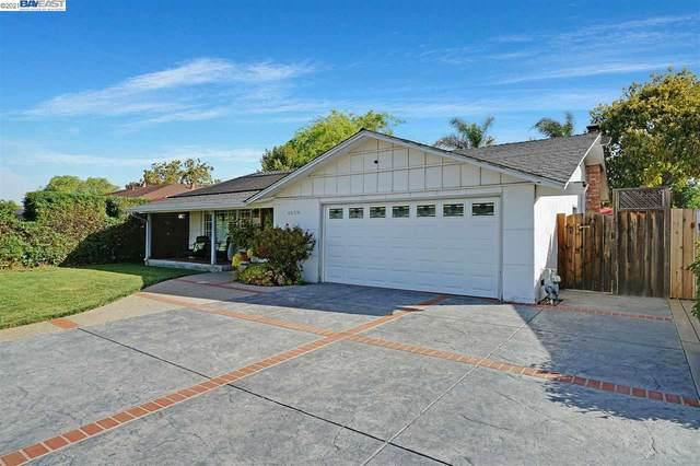 40514 Robin St, Fremont, CA 94538 (#40945585) :: The Venema Homes Team