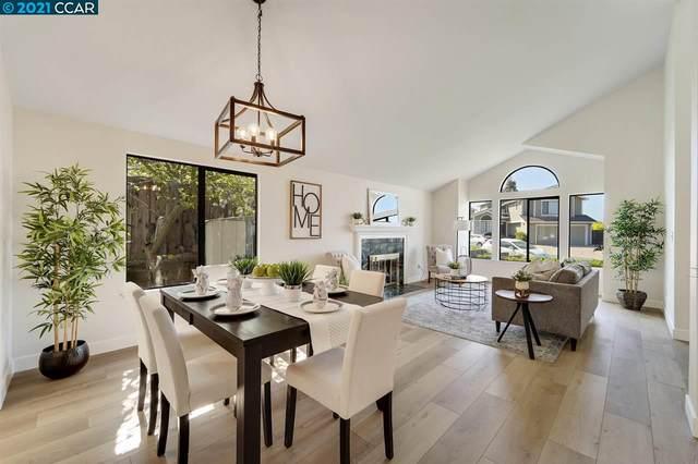 2346 Banbury Loop, Martinez, CA 94553 (#40945593) :: Armario Homes Real Estate Team