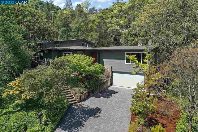 16 Stanton Ct, Orinda, CA 94563 (#40945595) :: Armario Homes Real Estate Team
