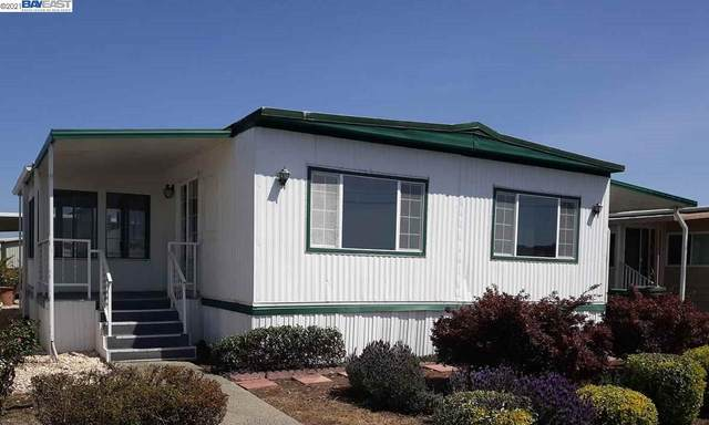 525 Santa Ynez, San Leandro, CA 94579 (#40945601) :: Armario Homes Real Estate Team