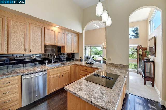 1836 Stanley Dollar Dr 1B, Walnut Creek, CA 94595 (#40945621) :: Realty World Property Network