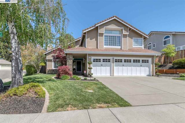 934 Sherman Way, Pleasanton, CA 94566 (#40945636) :: Armario Homes Real Estate Team
