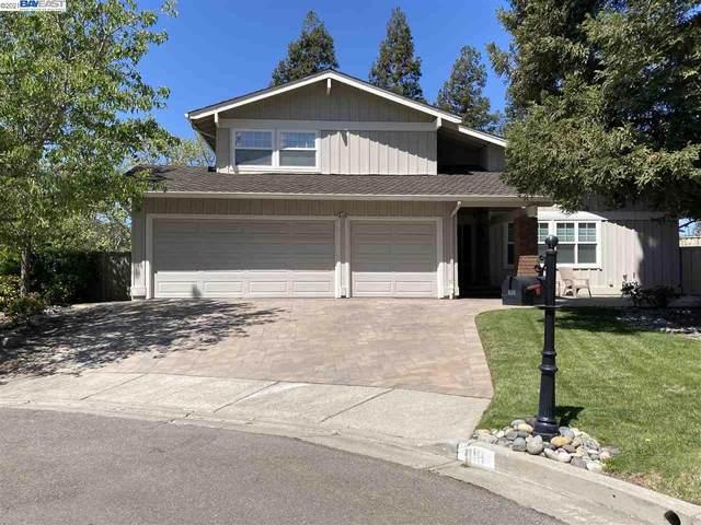 418 La Quinta Ct, Danville, CA 94526 (#40945640) :: RE/MAX Accord (DRE# 01491373)