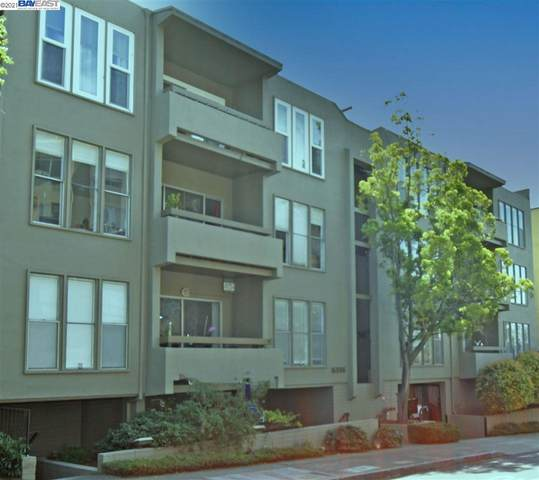 5335 Broadway Ter #303, Oakland, CA 94618 (#40945646) :: Blue Line Property Group