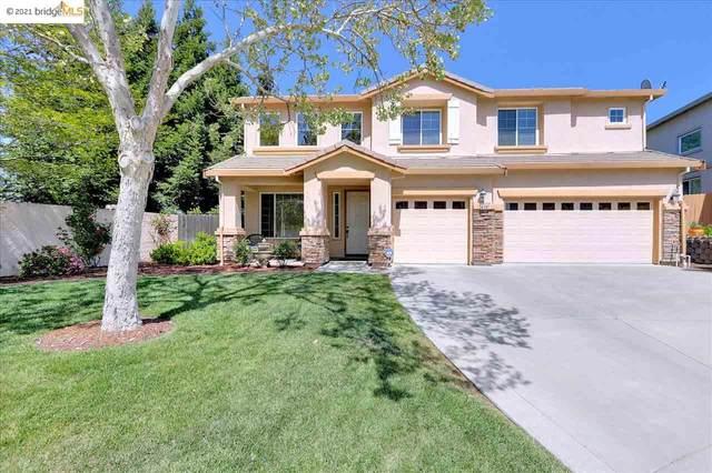 4101 Azrock Ct, Antioch, CA 94531 (#40945652) :: Excel Fine Homes