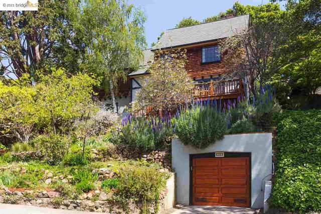 741 Santa Barbara Rd, Berkeley, CA 94707 (#40945676) :: Jimmy Castro Real Estate Group
