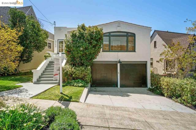 3750 Atlas Ave, Oakland, CA 94619 (#40945702) :: Armario Homes Real Estate Team