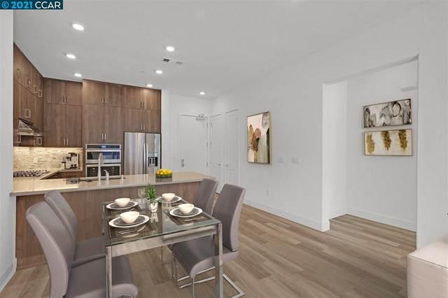 45298 Tom Blalock St 202 G4, Fremont, CA 94539 (#40945703) :: Armario Homes Real Estate Team