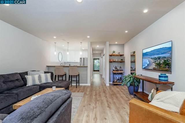 200 Suntree Ln #204, Pleasant Hill, CA 94523 (#40945706) :: Realty World Property Network