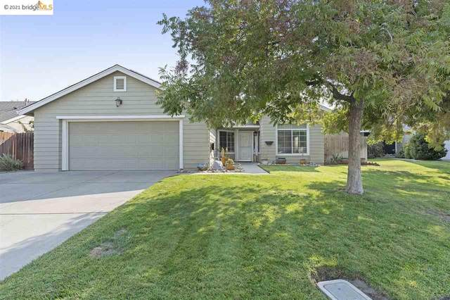 4768 Lucchesi Ct, Oakley, CA 94561 (MLS #40945732) :: 3 Step Realty Group