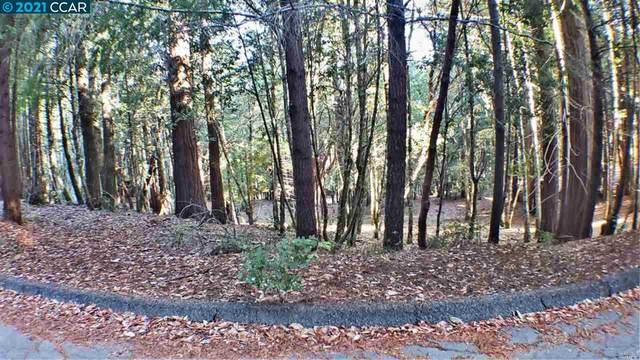 1740 Buckeye Rd, WILLITS, CA 95490 (#40945742) :: Blue Line Property Group