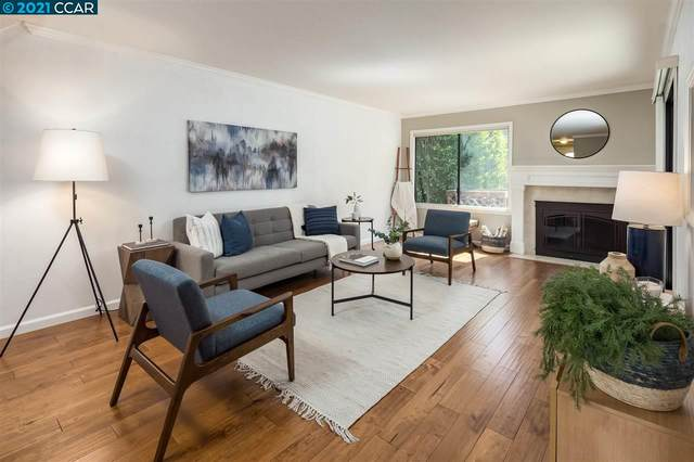 1440 Ashwood Dr, Martinez, CA 94553 (#40945743) :: Armario Homes Real Estate Team
