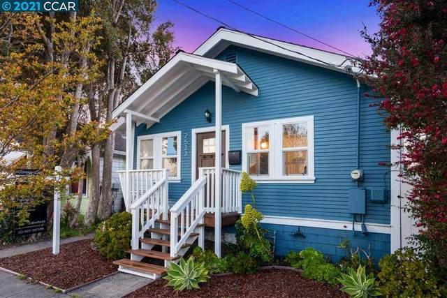 2533 Clinton Ave, Richmond, CA 94804 (#40945754) :: RE/MAX Accord (DRE# 01491373)