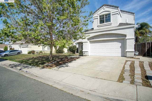1332 Steinbeck Dr, Pittsburg, CA 94565 (#40945772) :: Excel Fine Homes