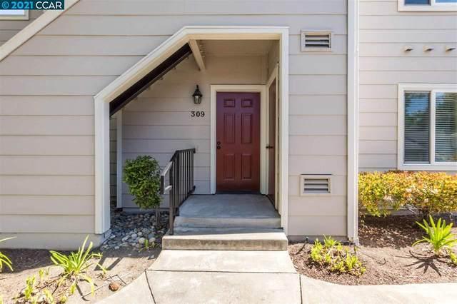 309 Norris Canyon Ter, San Ramon, CA 94583 (#40945791) :: Excel Fine Homes