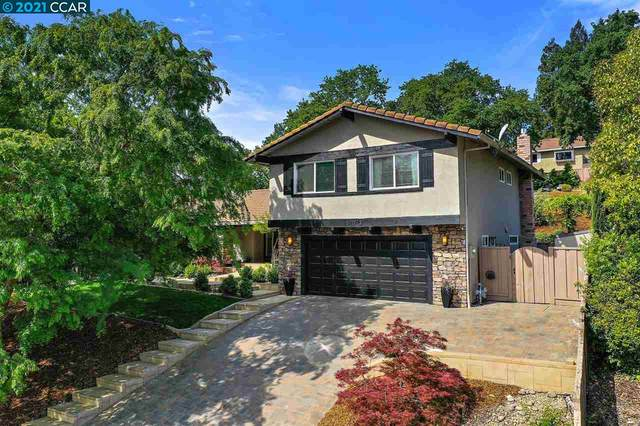 503 Nugget Ct, Danville, CA 94526 (#40945792) :: Armario Homes Real Estate Team