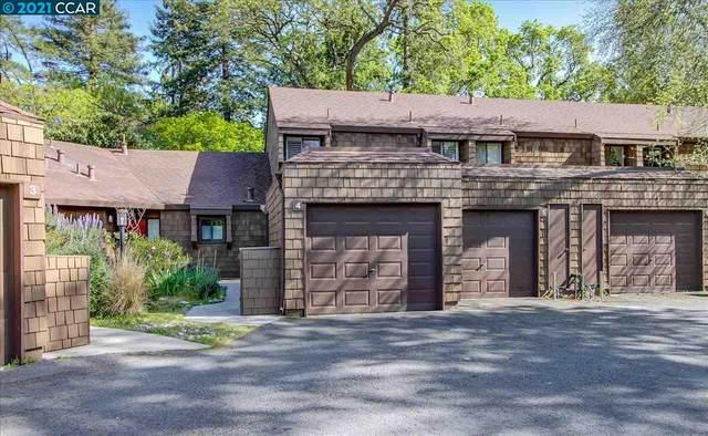 5 W Creek Ct, Lafayette, CA 94549 (#40945795) :: The Venema Homes Team