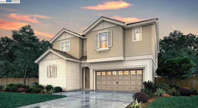 47513 Minaret Falls Terrace, Fremont, CA 94539 (#40945809) :: Realty World Property Network