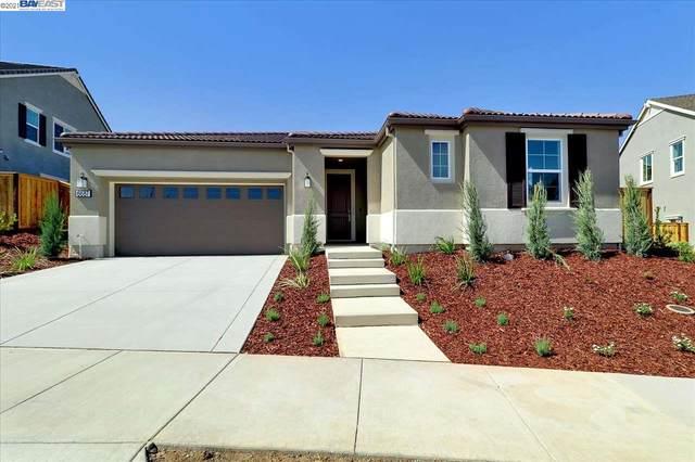 6687 Verbena St, Tracy, CA 95377 (#40945842) :: Realty World Property Network