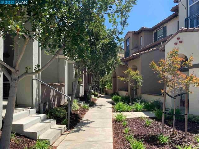 1509 Trailside Circle #1509, Concord, CA 94518 (#40945848) :: Excel Fine Homes