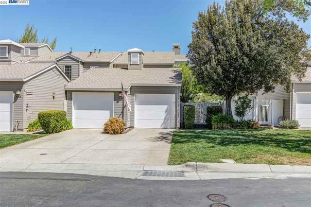 5439 Cameo Ct, Pleasanton, CA 94588 (#40945857) :: The Venema Homes Team