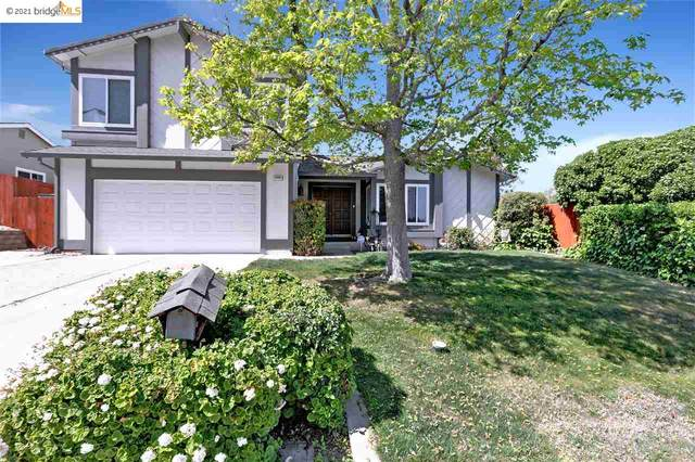 2306 Peachtree Cir, Antioch, CA 94509 (#40945868) :: Jimmy Castro Real Estate Group