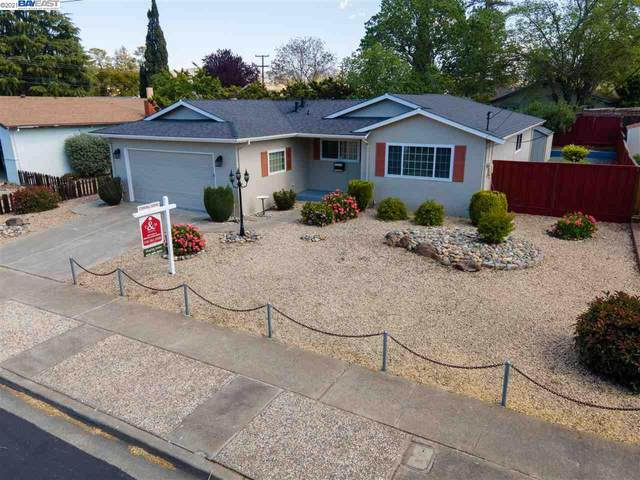 1554 Claycord Ave, Concord, CA 94521 (#40945874) :: Excel Fine Homes