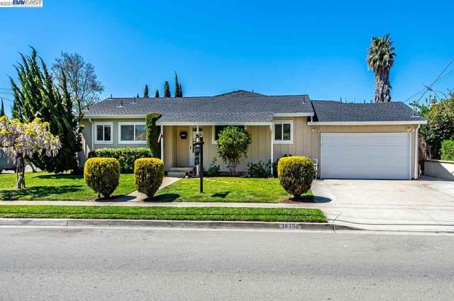 36391 Cherry St, Newark, CA 94560 (#40945879) :: Armario Homes Real Estate Team