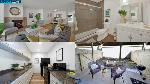 3744 Via Verdi, Richmond, CA 94803 (#40945887) :: Armario Homes Real Estate Team
